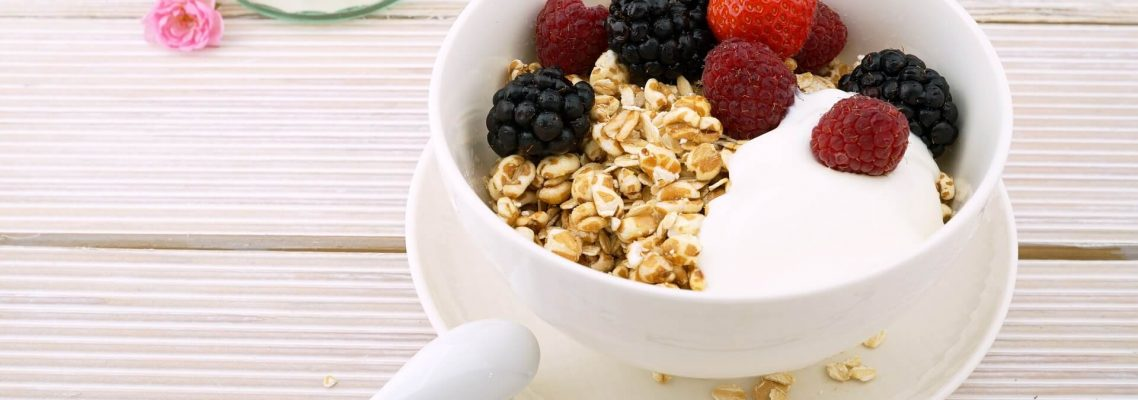 afvallen gezond voedsel